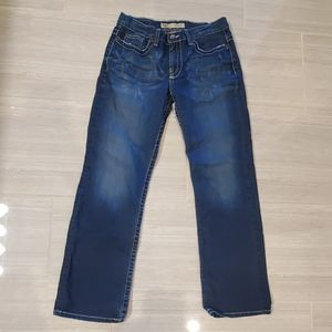 BKE Drew Boot Style Jeans